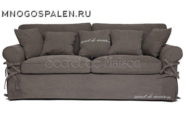 Диван Secret De Maison Butterfly (mod.5220-60) купить в салоне-студии мебели Барселона mnogospalen.ru много спален мебель Италии классические современные