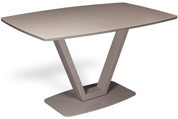 Стол ANCEL купить в салоне-студии мебели Барселона mnogospalen.ru много спален мебель Италии классические современные
