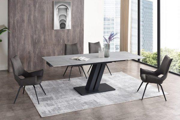 Стол DT9115CI купить в салоне-студии мебели Барселона mnogospalen.ru много спален мебель Италии классические современные