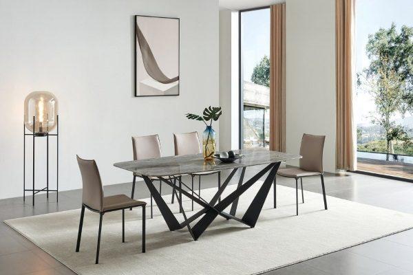 Стол FT102K купить в салоне-студии мебели Барселона mnogospalen.ru много спален мебель Италии классические современные